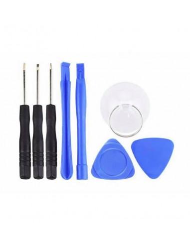 Kit outils standard 8 pièces