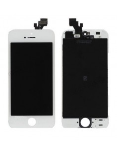 écran iphone 5 blanc