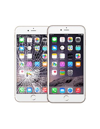 Forfait Réparation d'écran iphone