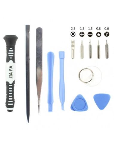 Kit outils Premium 13 pièces