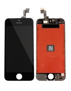 écran iphone 5S noir