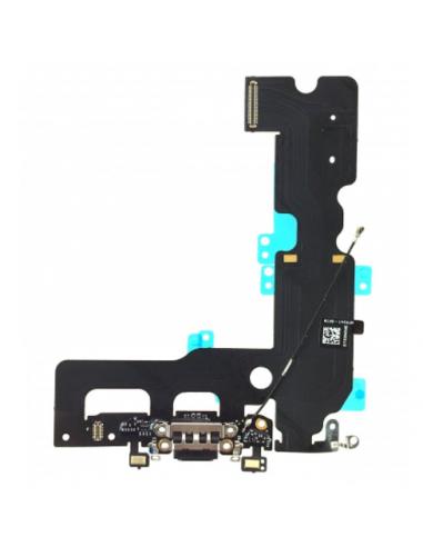 Connecteur de charge + micro iphone 7+