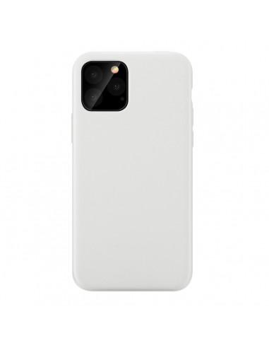 Coque Pavone blanche iphone