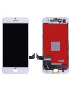 écran iphone 7 blanc Premium