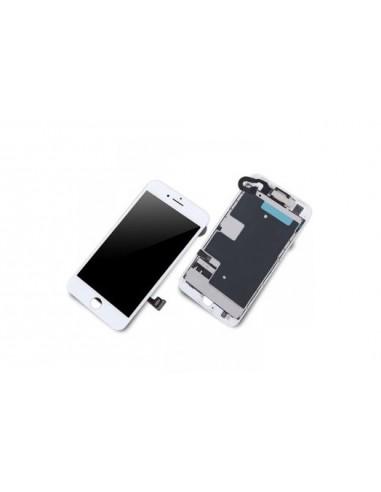 écran iphone 8 avec camera + écouteur...