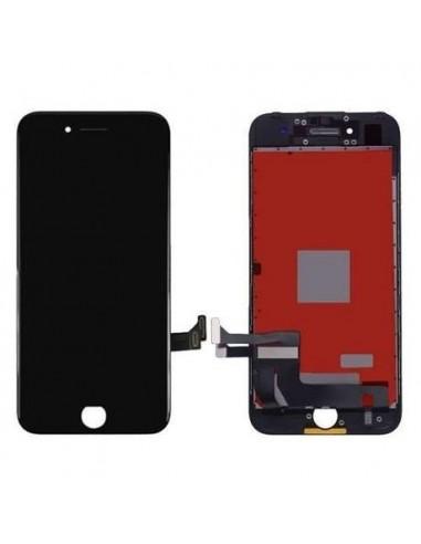 écran iphone 8/SE2 noir Premium