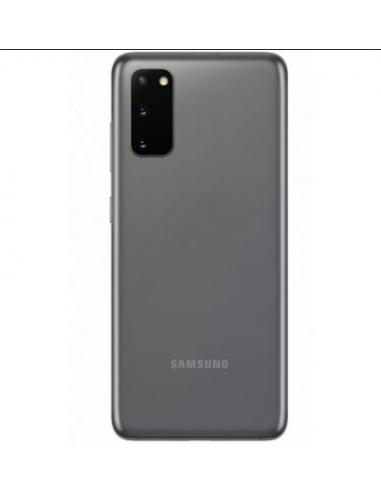 Vitre arrière grise Originale Samsung...